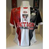 Camisa Futebol Aktion Tupa Preparada Jogo c07adefd835ab