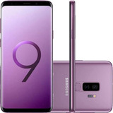 Samsung Galaxy S9 Plus Dual Chip,android 8.0