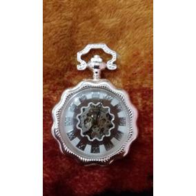 455a83182909f Relogio De Ferro Um Ponteiro - Relógios De Bolso no Mercado Livre Brasil