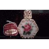 Perfumero Antiguo Mini Origen Austria