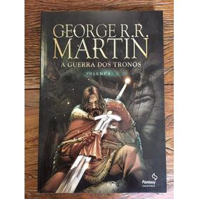 Game Of Thrones - Volume 1 - Hq