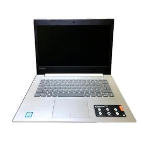 Notebook Lenovo Ideapad 320 Core I3 6ª Geração 4gb Hd 1 Tb