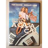 Um Dia A Casa Cai Dvd - Tom Hanks