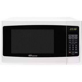 Microondas Bgh Quick Chef 20 Litros Digital 700w B120d