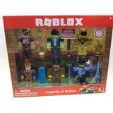 Roblox Legends Of Roblox Legendarios Entregas Urgentes