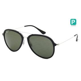 9a %c3%b3culos Ray Ban 4085 601 De Sol - Óculos no Mercado Livre Brasil 3bac1c8aae