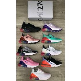 2379439e8d889 Vendo Zapatos Nike 270 Originales Nuevos. Bs. 7.000