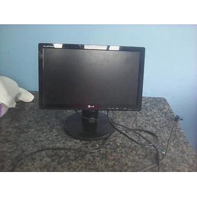 Tela De Computador Lg Flatron W1642c
