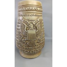 Caneco De Chopp Congress United States Of America 200 Anos