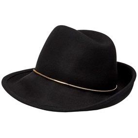 6e3f006b43830 Sombrero Fedora Moda Mujer Otros Tipos - Sombreros en Bogota en ...