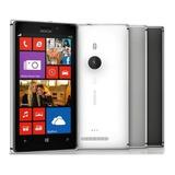 Microsoft Nokia Lumia 925 Câmera Pure View, Fino Elegante