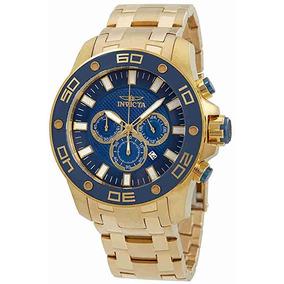Relógio Invicta Pro Diver Chronograph 26078 (original)