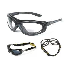 Armação Óculos Proteção Para Lentes De Grau Vicsa Turbine e8ba6fbc29