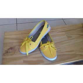 Sapatilha Lacoste Homem - Sapatos no Mercado Livre Brasil ca3343fe95
