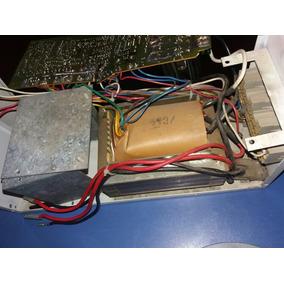 Trafo Transformador Sms 1200 Va # 395
