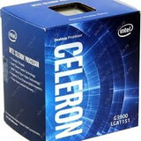 Procesador Intel Celeron Lga1151 G3930 De 7ma Generacion