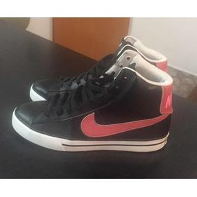 1cfb1899e2fb6 Nike Zapatillas Botas Mujer Pipa Rosa - Ropa y Accesorios en Mercado ...