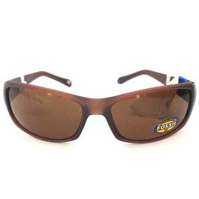 Oculos Fossil Long Live Vintage De Sol - Óculos no Mercado Livre Brasil 50de4fd0f9