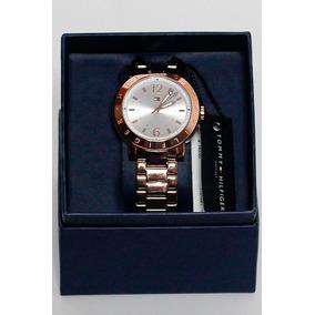 a2b59c81ea4 Relógio Tommy Hilfiger Feminino em Rio de Janeiro no Mercado Livre ...