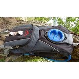 Mochila Trekking Hidrat 7 Trilhas&rumos Original Com Nf