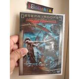 Dvd Desbravadores - A Lenda Do Guerreiro Fantasma - Lacrado!