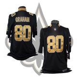 Camiseta Nfl New Orleans Graham 80