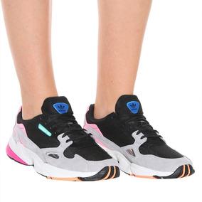 4c3ae495b92d0 Zapatillas Para Dama Adidas Blancas - Ropa y Accesorios en Mercado ...