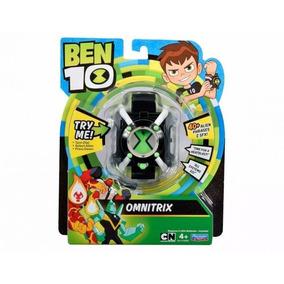 3158076c60d Relogio Ben 10 - Brinquedos e Hobbies no Mercado Livre Brasil