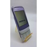 Smartphone Nokia C2-06 Usado