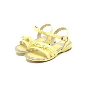59c0e8208 Sapato Infantil Menina Pampili - Sapatos Amarelo no Mercado Livre Brasil