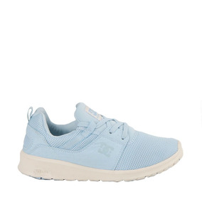 Tenis Mujer Casual Dc Shoes Heathrow 1lbl Id-823192
