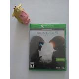 Halo 5 Guardians Xbox One Nuevo Garantizado