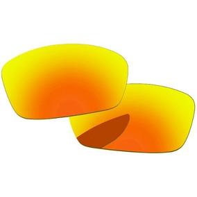 Oakley X Squared Fire Com Lentes Polarizadas - Óculos De Sol no ... e6e64a1125