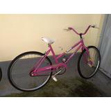 Bicicleta Caloi Ceci Aro 26 (toda Original)