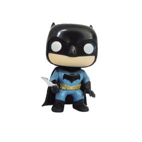 Boneco Funko Pop Cabeçudos Herois Batman