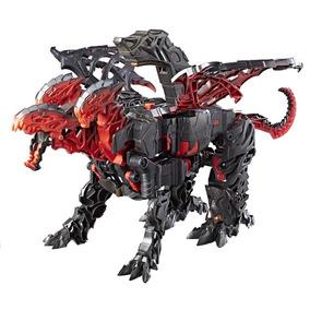 Boneco Dragonstorm Transformers O Último Cavaleiro - Hasbro