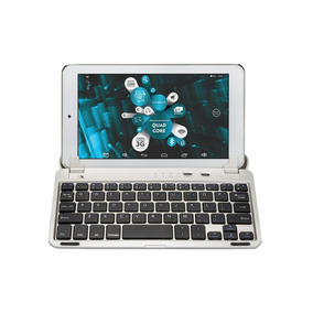 Tablet Dl X-quad Note C/ Teclado, Tela De 7 , Quad Core, 8gb
