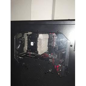 Computadora Gaming Amd Fx8 Black Edition