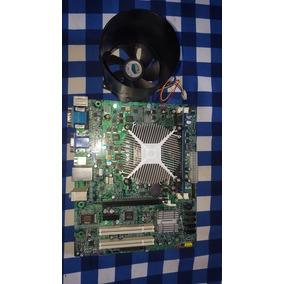 Procesador I5 Con Tarjeta Madre Y Memoria Ram De 4gb