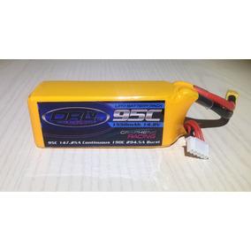 Bateria Lipo 14.8 Volt 1550 Mha