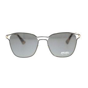 Óculos Prada Square Womens Sunglasses Pr5 - 223991 82083956c8