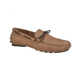 9f5a90e086 Mocassim Masculino Satinato Genuine Em Nobuck - Sapatos Nude no Mercado  Livre Brasil