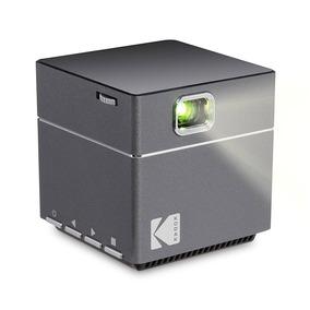 Projetor Dlp Portátil De Bolso Kodak Wireless 1080p