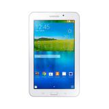 Tablet Samsung Galaxy 7¨ T113n Blanca