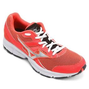 e6ba683a66a Tenis Feminino Mizuno Spark N Running Original + Nota Fiscal