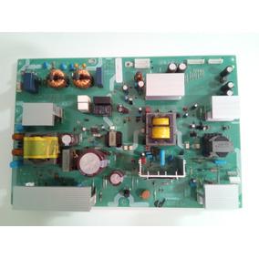 Placa Da Fonte Para Toshiba Lc42hl57 Testada