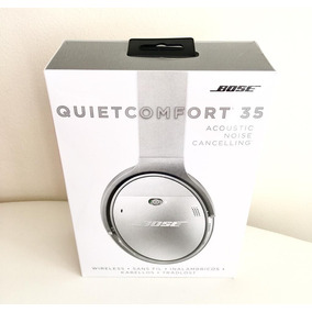 Bose Quietcomfort Qc35 - 6m Garantia. Bluetooth Qc 35