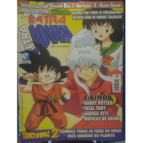 Revista Ultra Jovem Edição Extra Ano 02 N° 12