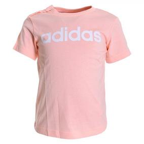 Camiseta adidas Fav Para Niña Remera Deportiva Bebé