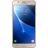 Samsung Galaxy J7 2016 Muy Bueno Blanco Claro